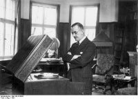 image of Thomas Mann