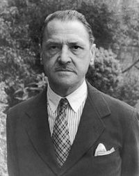 image of W. Somerset Maugham
