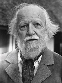 image of William Golding