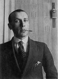 image of Mikhail Bulgakov