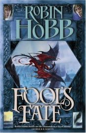 book cover of Fool's Fate by Robin Hobb