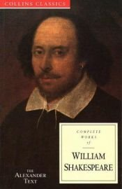 book cover of Verzameld werk by William Shakespeare