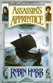 book cover of Assassin's Apprentice by Robin Hobb