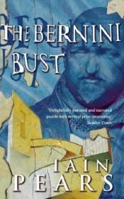 book cover of El Busto de Bernini by Iain Pears