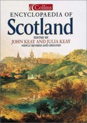 book cover of The Collins Encyclopaedia of Scotland by