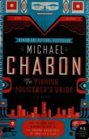 book cover of The Yiddish Policemen's Union (11 May 08) by Michael Chabon
