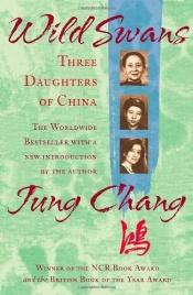 book cover of Wild Swans by Jung Chang