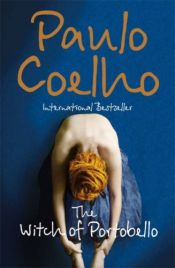 book cover of The Witch of Portobello by Paulo Coelho