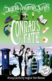 book cover of Conrad's Fate by Diana Wynne Jones