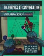 book cover of Graphics of Communication by Arthur T. Turnbull