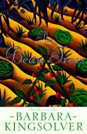 book cover of The Bean Trees by Barbara Kingsolver