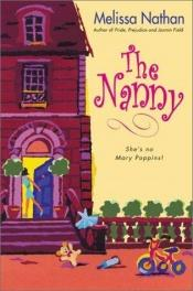 book cover of The Nanny by Melissa Nathan