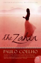 book cover of A Zahir by Paulo Coelho