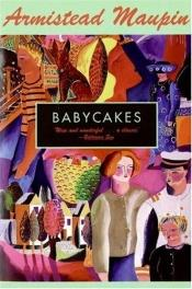 book cover of Babycakes by Armistead Maupin