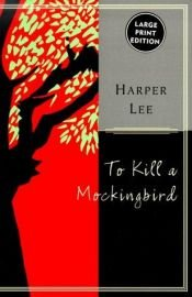 book cover of To Kill a Mocking Bird by ჰარპერ ლი