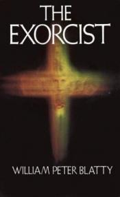 book cover of The Exorcist by William Peter Blatty
