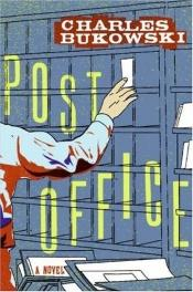 book cover of Post Office by تشارلز بوكوفسكي