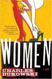 book cover of Women by Charles Bukowski