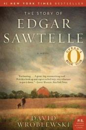 book cover of The Story of Edgar Sawtelle by David Wroblewski