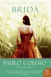 book cover of Brida by Paulo Coelho