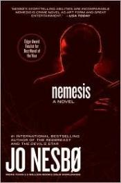 book cover of Die Fährte by Jo Nesbø