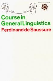 book cover of Corso di linguistica generale by Ferdinand de Saussure