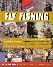 book cover of Fly Fishing: A Woman's Guide by Dana Rikimaru