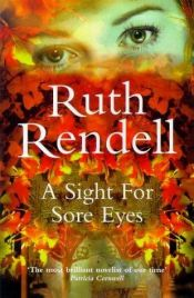 book cover of A Sight for Sore Eyes by Ruth Rendell