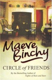 book cover of Circle of Friends by Maeve Binchy