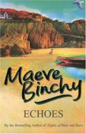 book cover of Echos by Maeve Binchy