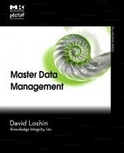 book cover of Master Data Management (The MK by David Loshin