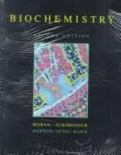 book cover of Principles of Biochemistry by H. Robert Horton