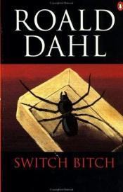 book cover of Switch Bitch by Roald Dahl