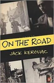 book cover of På drift by Jack Kerouac