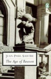book cover of Frihetens veier by Jean-Paul Sartre