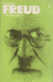book cover of On Sexuality by 西格蒙德·佛洛伊德