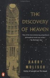book cover of The Discovery of Heaven by Χάρι Μούλις