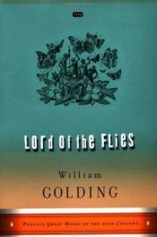 book cover of O Senhor das Moscas by William Golding