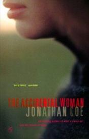 book cover of Donna per caso - The Accidental Woman by Jonathan Coe