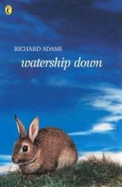 book cover of Watership Down by Richard Adams