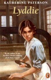 book cover of Lyddie by Katherine Paterson