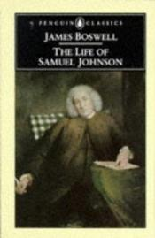 book cover of James Boswell's Life of Johnson. An edition of the original manuscript. Volume 2: 1766-1776 by James Boswell