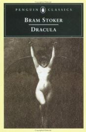 book cover of Dracula by Bram Stoker
