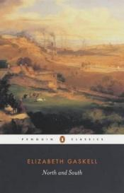book cover of Norte e Sul by Elizabeth Gaskell