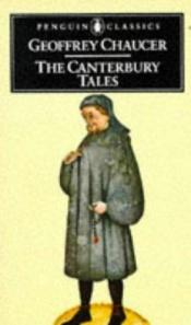book cover of The Canterbury Tales by Джеффрі Чосер