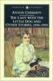 book cover of Lady with Lapdog and other Stories by Anton Chekhov