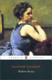 book cover of Madame Bovary, Second Edition by Gustave Flaubert
