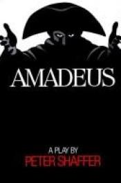 book cover of Amadeus by Peter Levin Shaffer|Rainer Lengeler