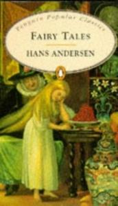 book cover of Fairy Tales by Hans Christian Andersen