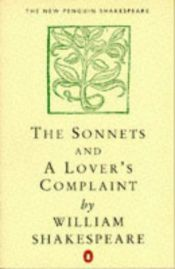 book cover of Shakespeare's Sonnets by William Shakespeare